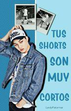 ▲Tus shorts son muy cortos ▲ KaiSoo 2shot ▲ Lemon by PrinceSoo1288