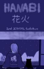 Hanabi by spin_along