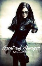 Agent auf Abwegen by Ria_heartforbooks