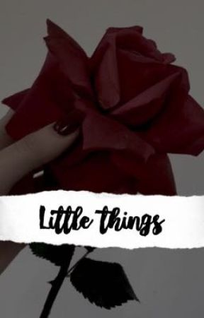 Little things ⭐️ tracob au  by herricanne