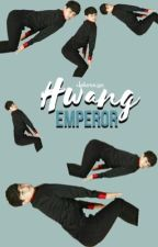 Hwang Emperor    Wanna One by debreeze