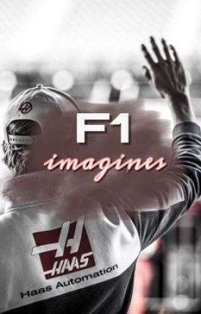 Formula 1 Imagines by AlonsoComicGirl