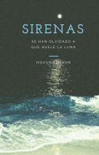 Sirenas |Antoine Griezmann| by noagriezmann
