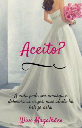 Aceito? Em Breve by w_evaristo