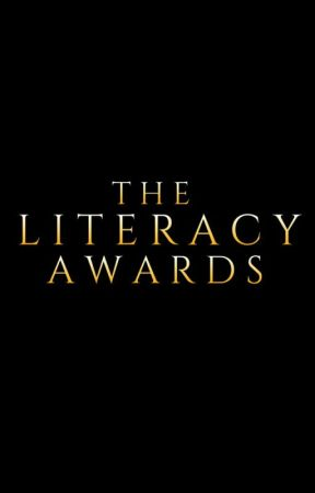 The Literacy Awards by TheLiteracyAwards