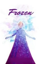 Frozen ❄ [ Jack Frost X Elsa ] by Ella14_