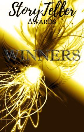 Storyteller Awards: Hall of Fame by StorytellerMike
