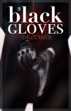 Black Gloves by DkeChar