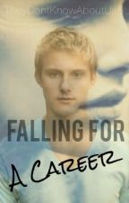 Falling For A Career by ZoeAlder