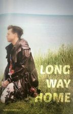 Long Way Home {coming winter '17}  by RetticheForever