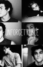 Unforgettable ~ Ethan Dolan (Sequel to Just A Fan) by thedolanboyz