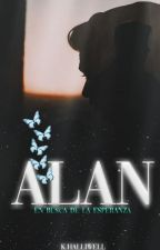ALAN© [COMPLETA] by KHalliwell