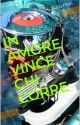 In Amore vince chi corre by Marisa1412