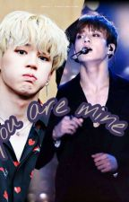 YOU ARE MINE!![jikook ff] by sousouha8901