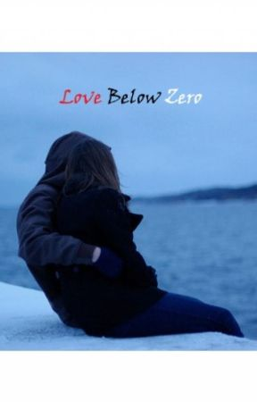 Love Below Zero by quietbynature27