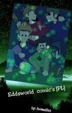 Eddsworld comics [PL] by Animalles