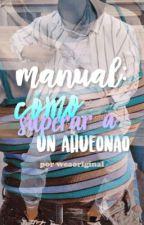 Enamorá de un repitente + MANUAL: Cómo Superar A Un Aweonao [CHILENSIS] by Weaoriginal
