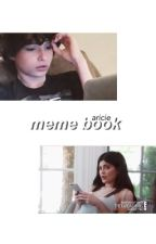 meme book  by aricie