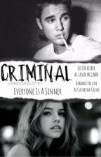 Criminal // McCann by ChristianJustin