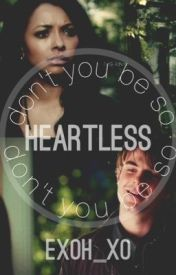 Heartless | Bonnie and Kol | The Vampire Diaries by exoh_xo