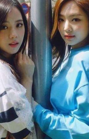 Forbidden Love | JenSoo by JenniesBunHair