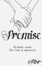 Promise by -Pilxr