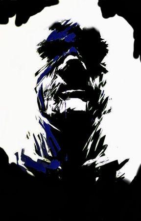 Głos w ciemności. by Tarangrel