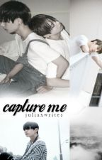 capture me // taekook by juliaxwrites