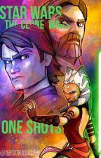 Star Wars The Clone Wars One-Shots by AhsokaGal66
