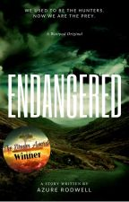 Endangered by a_million_universes