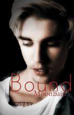 Bound  Zustin  by moonbain