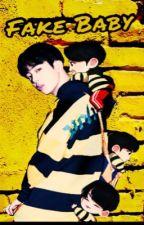 Fake Baby//Namjin// by jikooknamjoonvhope