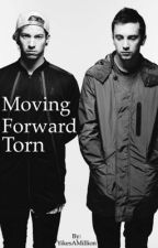 Moving Forward Torn || Joshler [Completed] by YikesAMillion