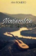 Noviembre by Ana_Romero09