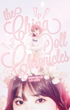 The China Doll Chronicles by LB_Jade