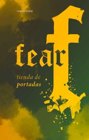 Fear: Kat design by roxkitten