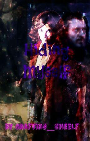 Hiding Myself. A fem!Bilbo Bagginshield fanfic by Crafting_SheElf