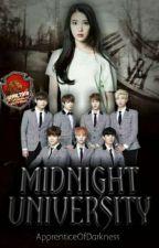 Midnight University [SOON] by ApprenticeOfDarkness