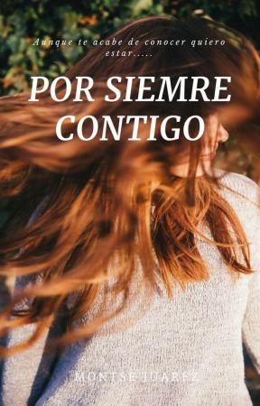 Por Siempre Contigo by MontseJZ