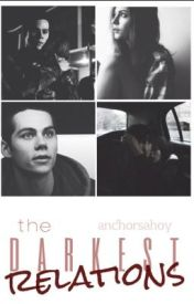 The Darkest Relations›› Teen Wolf by anchorsahoy