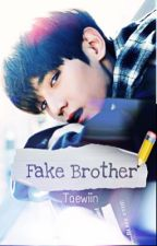 Fake Brother by Taewiin