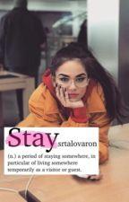 Stay || Cellbit by Srtalovaron