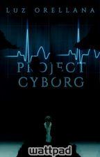 ☣Project Cyborg |Pjm| ☣ by Sweet_Moonlight99