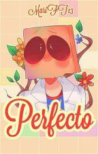 《Perfecto》BlackFlug/PaperHat by marift13