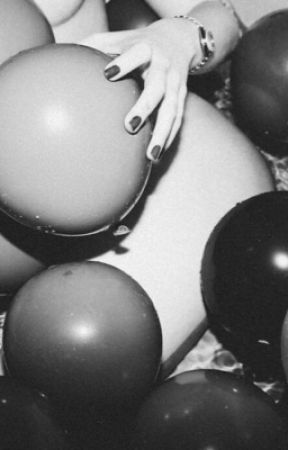 House of Balloons by Thejahlaiyahleee