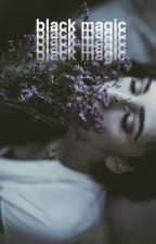 Black Magic | AMERICAN GODS by -wintersoldier