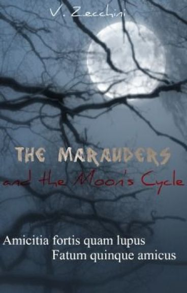 The Marauders and the Moon's Cycle (1)
