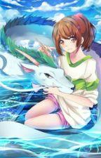 chihiro y haku la promesa cumplida by anie2490