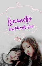 """""""Lo Nuestro No Puede Ser"""" [SinRin] by CuteGirl_Strawberry_"""