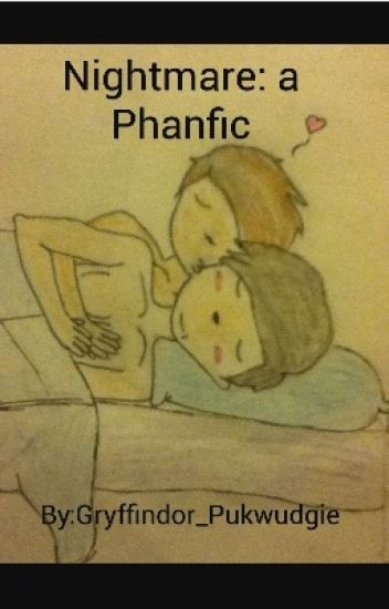 Nightmare - a Phanfic